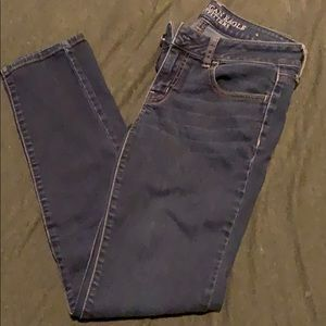 Size 4R jeans